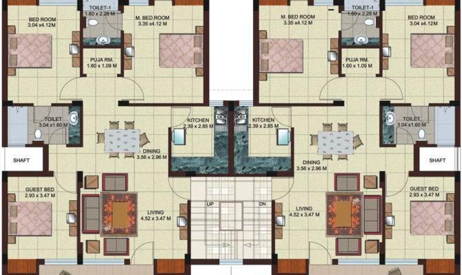 Architectural Evaluation Right Choice Ashiyana