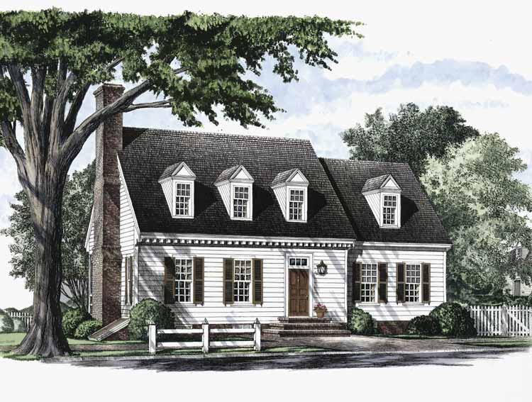 Architectural Home Designers Explore House Plans Floorplans