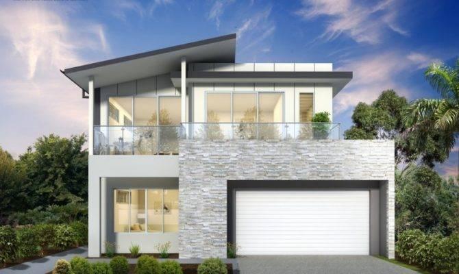 Architectural House Designs Australia New