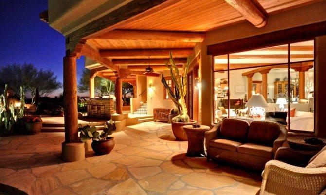 Architectural Styles Arizona Real Estate Scottsdale