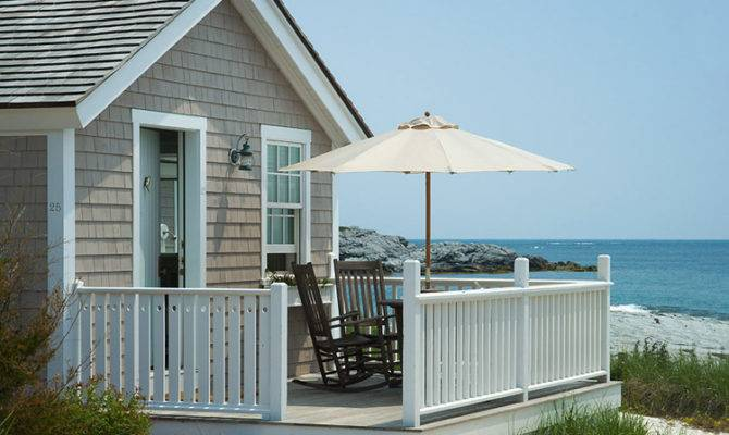 Architecture Beach Houses Design Sensibility