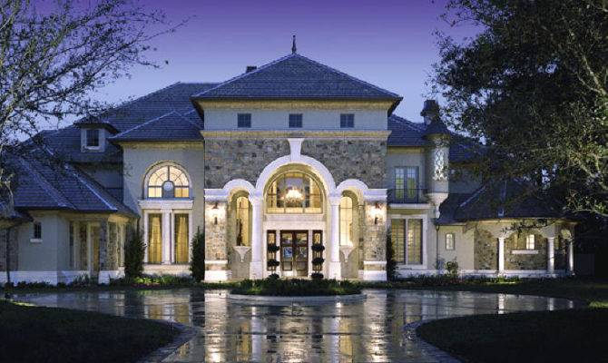 Architecture Homes Luxury House Design Plans Home
