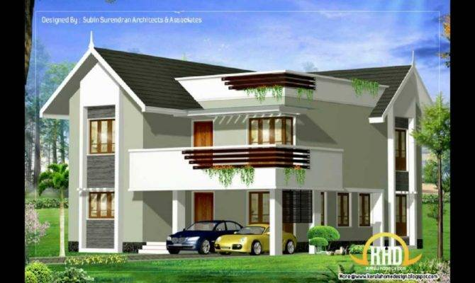 Architecture House Plans Compilation February Youtube