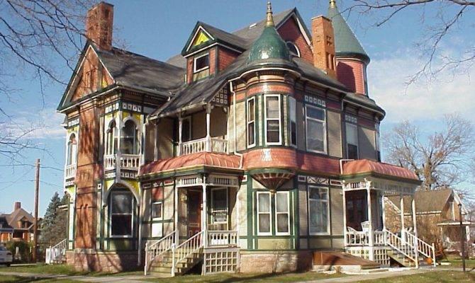 Architecture Pinterest Victorian