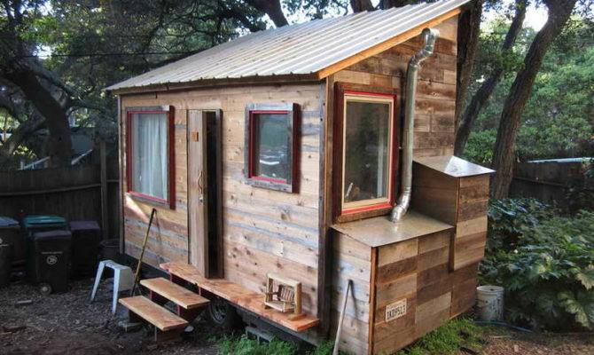 Architecture Simple Ideas Tiny House Living Oakland