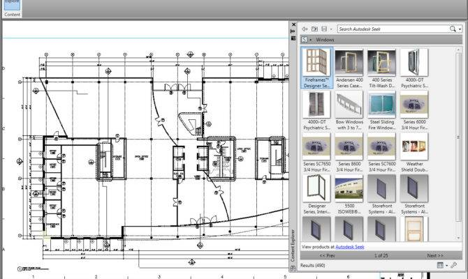 Architecture Software Cad