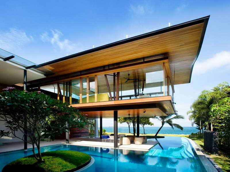 Architecture Ultra Modern House Plans Designs