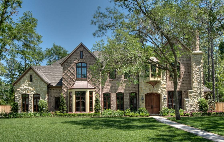Architecture Ways Bring Tudor Architectural Details Your Home