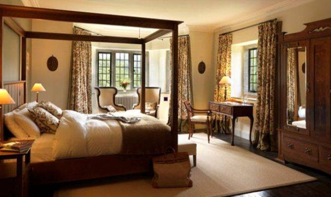 Ard Sidhe Country House Bedroom Pinterest