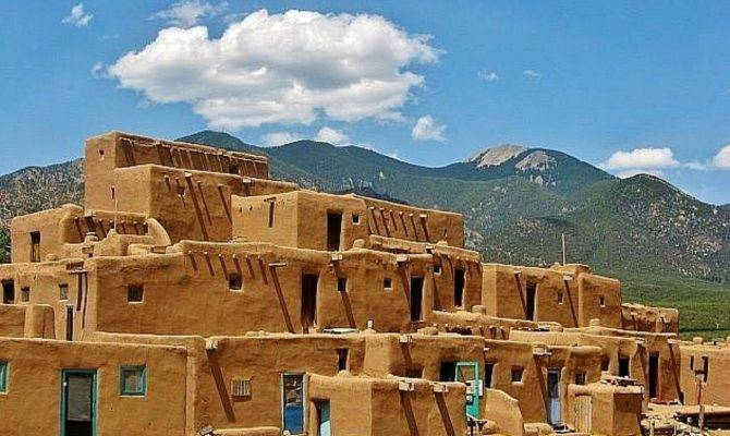 Art Teacher Denver Visiting Historic Pueblo Tao