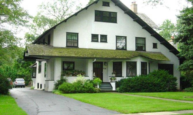 Arts Crafts Fine Homebuilding Design