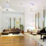 Arts House Living Room Address