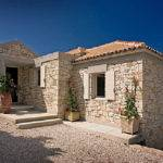 Arzumanidis Investments New Build Stone House Greece