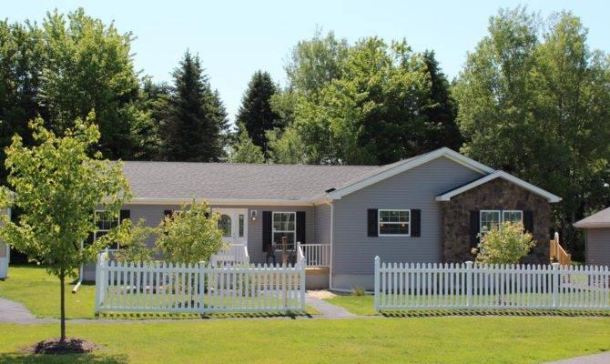Ashland Homes Shape Ranch