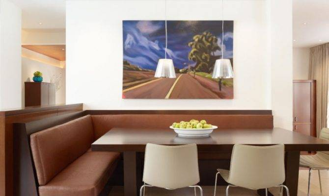 Astoundingly Cool Dining Booths Get Booth