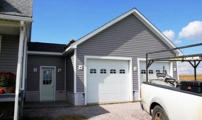 Attached Garage Additions Ideas Best