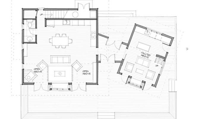 Attached Guest House Plans Home Deco