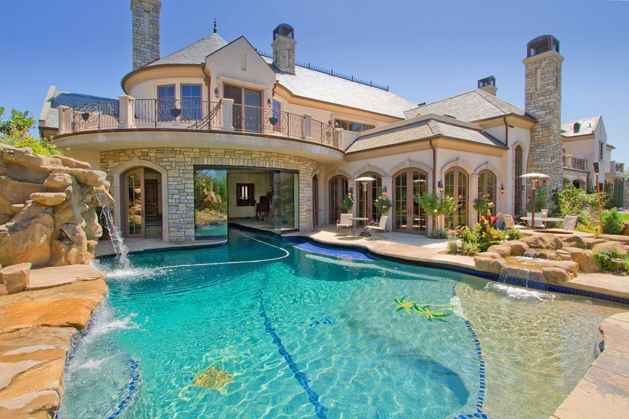Attachment House Plans Pool Diabelcissokho