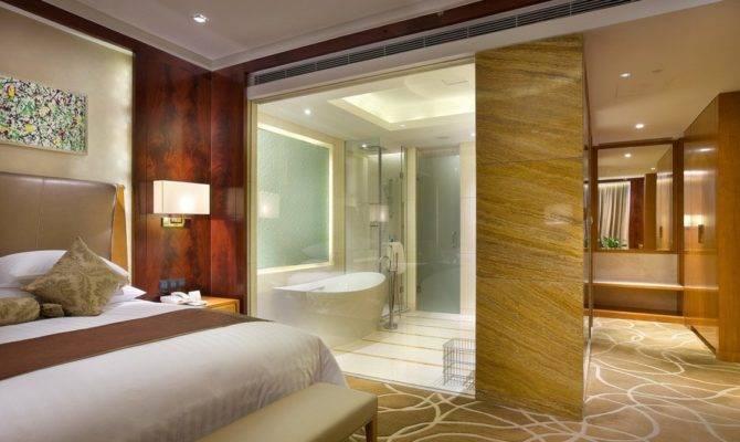 Attachment Master Bedroom Bathroom Designs