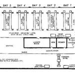 Auto Mechanic Shop Floor Plan