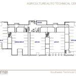 Auto Repair Shops Floor Plan Layouts