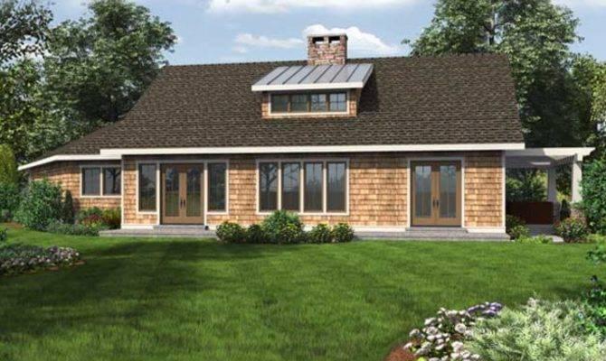 Award Winning Cottage Floor Plans Open