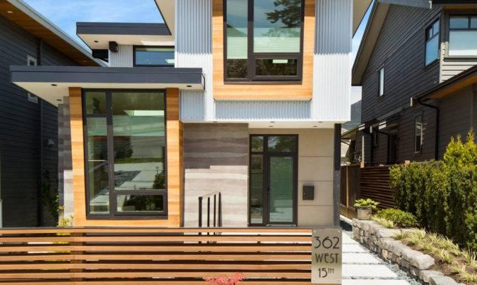 Award Winning High Class Ultra Green Home Design Canada