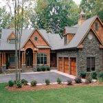 Award Winning Lake House Plans