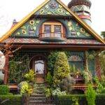 Awesome Fairy Tales House Designs