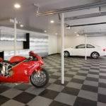 Awesome Garage Interior Design Ideas