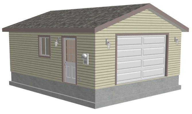Awesome Garage Plans Home Building