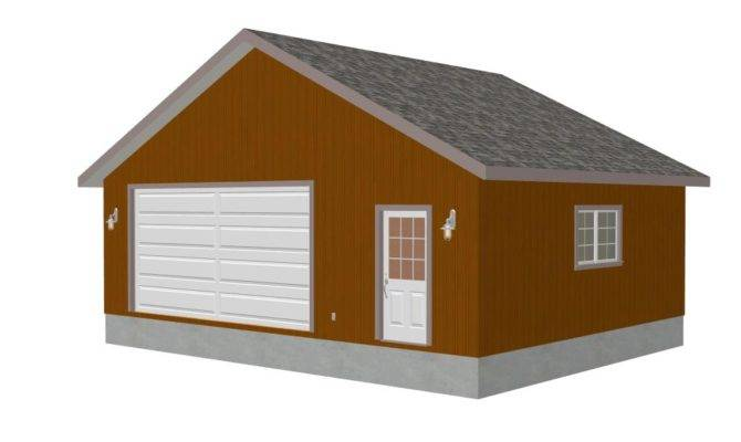 Awesome Garage Plans House