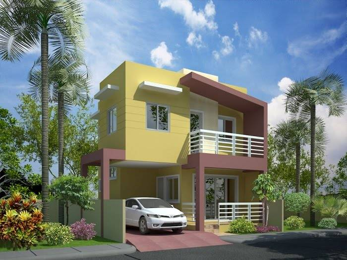 Awesome Home Elevation Designs Architecture House Plans