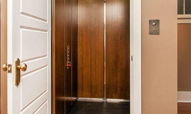 Awesome Houses Elevators House Floor Ideas