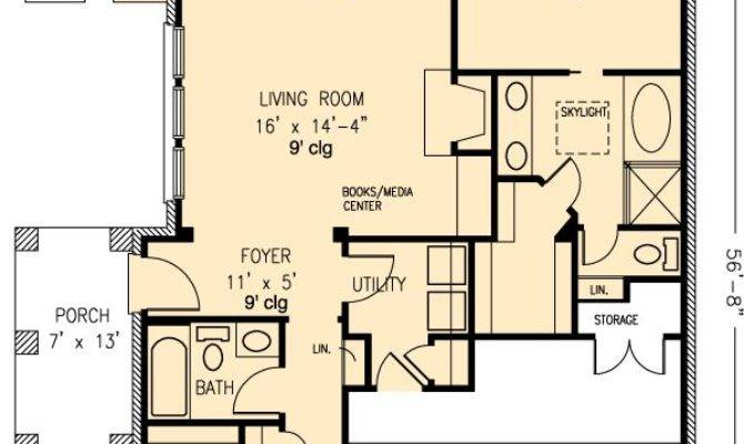 Awesome Lake House Plans Best Floor