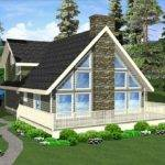 Awesome Modified Frame House Plans