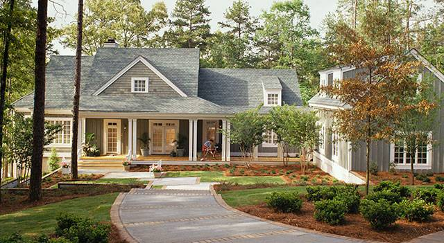 Awesome Southern Living Lake House Plans Lakeside