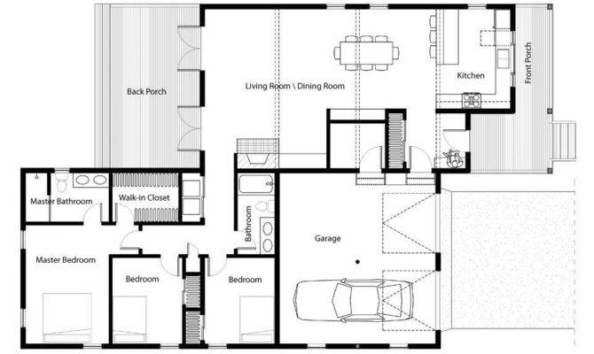 Awesome Sustainable Home Plans Green Floor