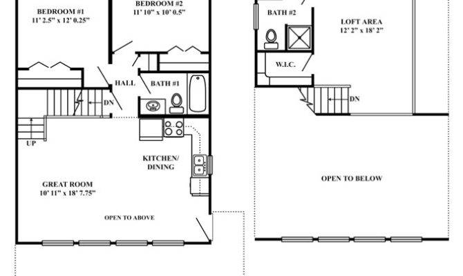 Awesome Vacation Home Floor Plans House