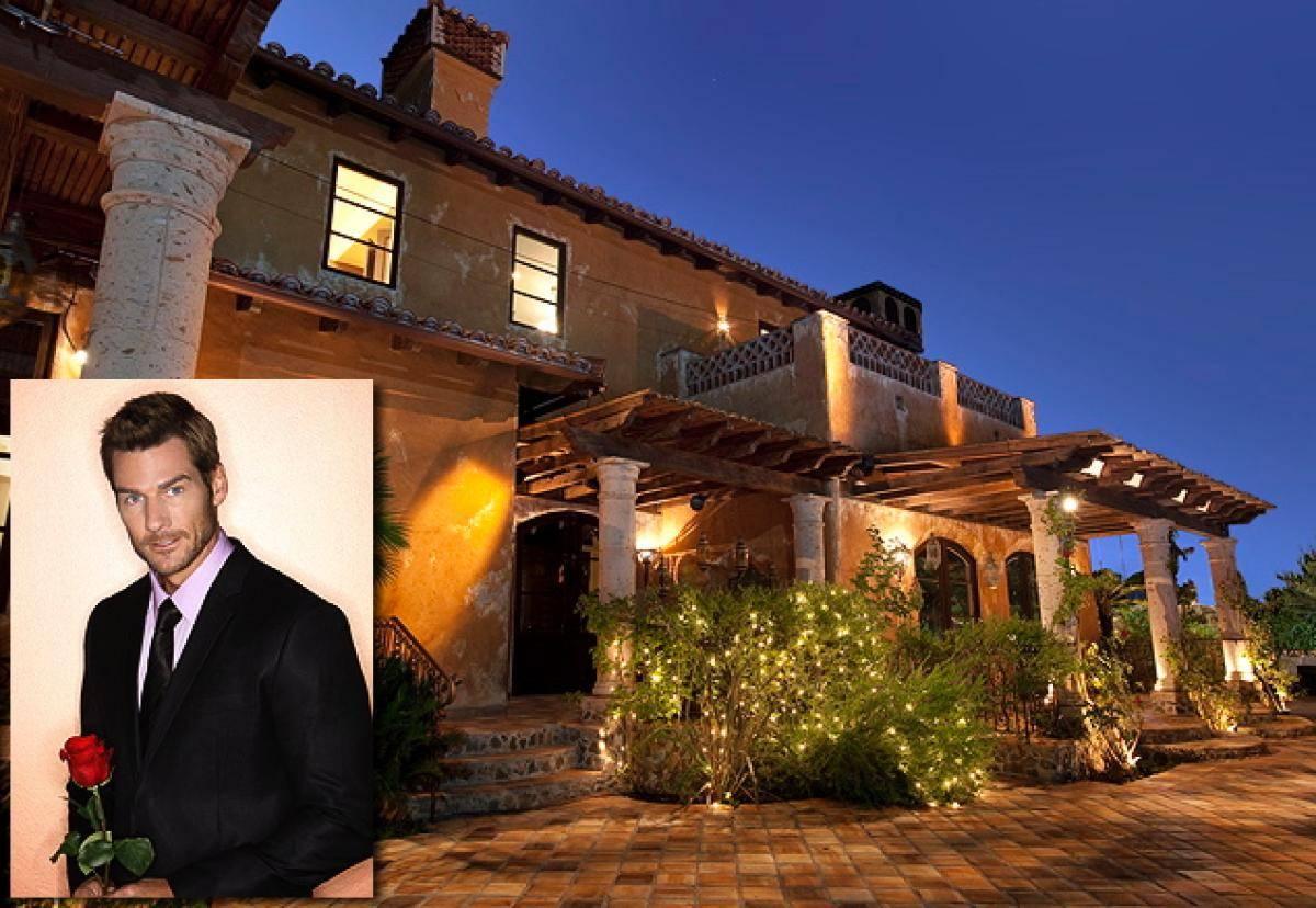 Bachelor House Photos Reside List Homes Even