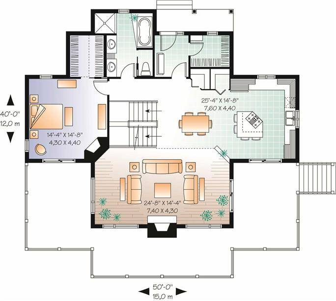 Bachelor Pad House Plans Escortsea