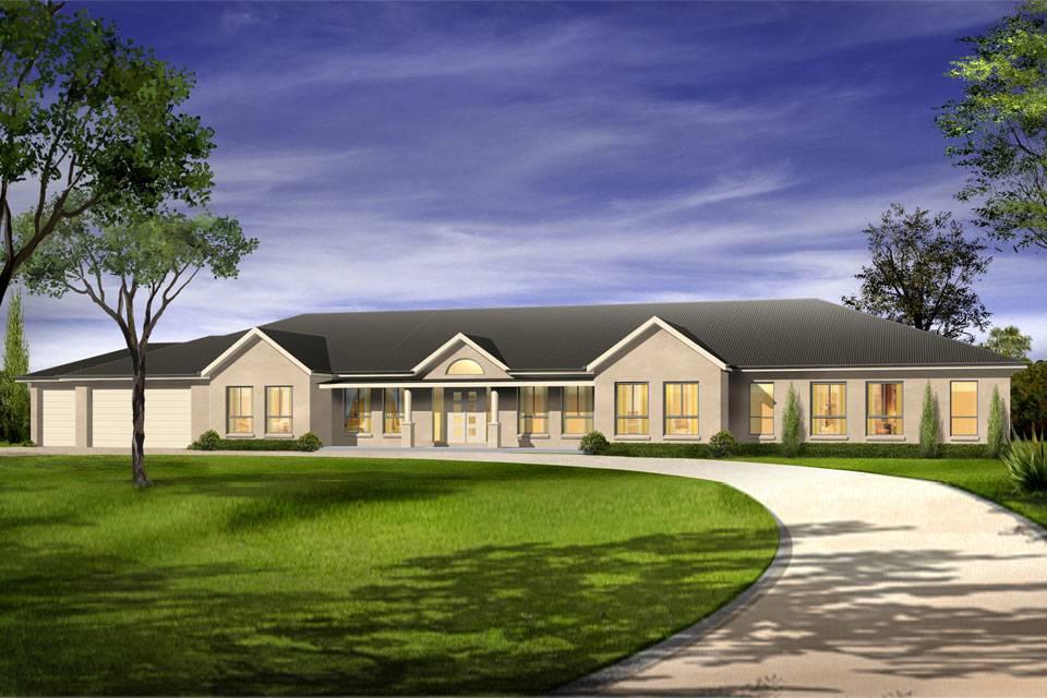 Back Home Designs Other Acreage Grange Resort