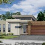 Back Single Storey Floor Plans Sunnymead