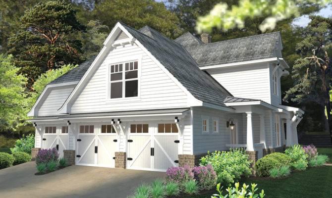Back Vintage Farmhouse Plans