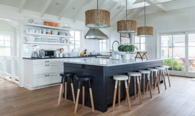 Backless Bar Stools Kitchen Transitional