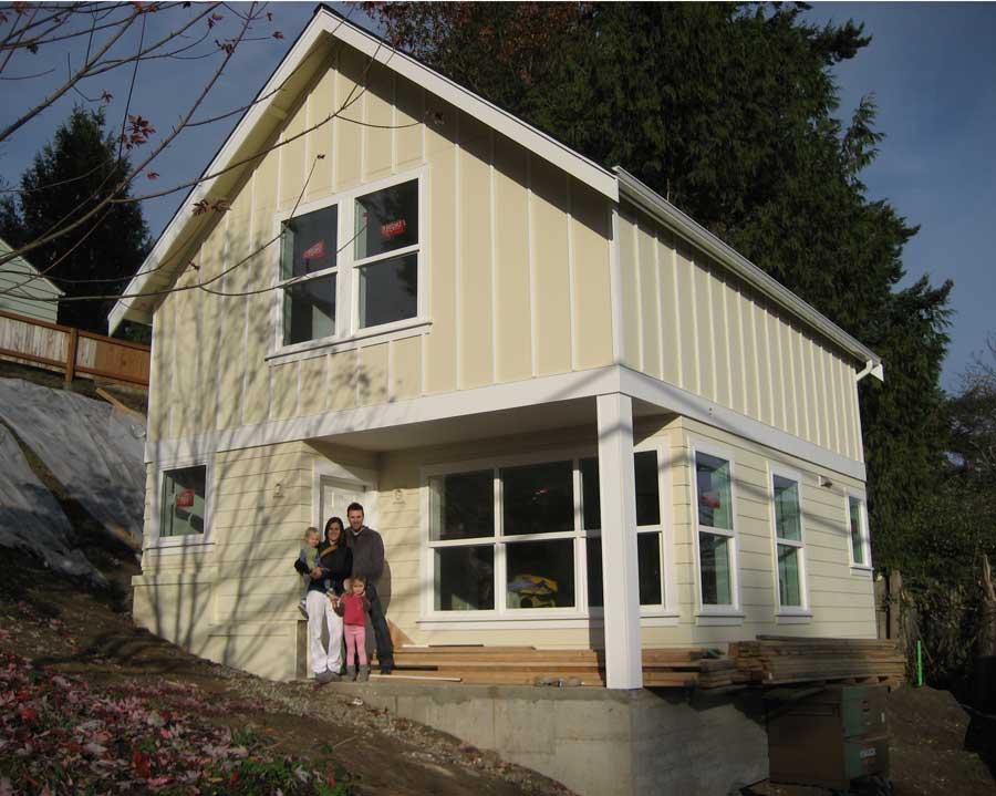Backyard Cottage Blog Open House