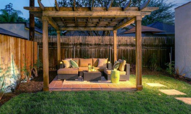 Backyard Privacy Ideas Ways Add Yours Bob Vila