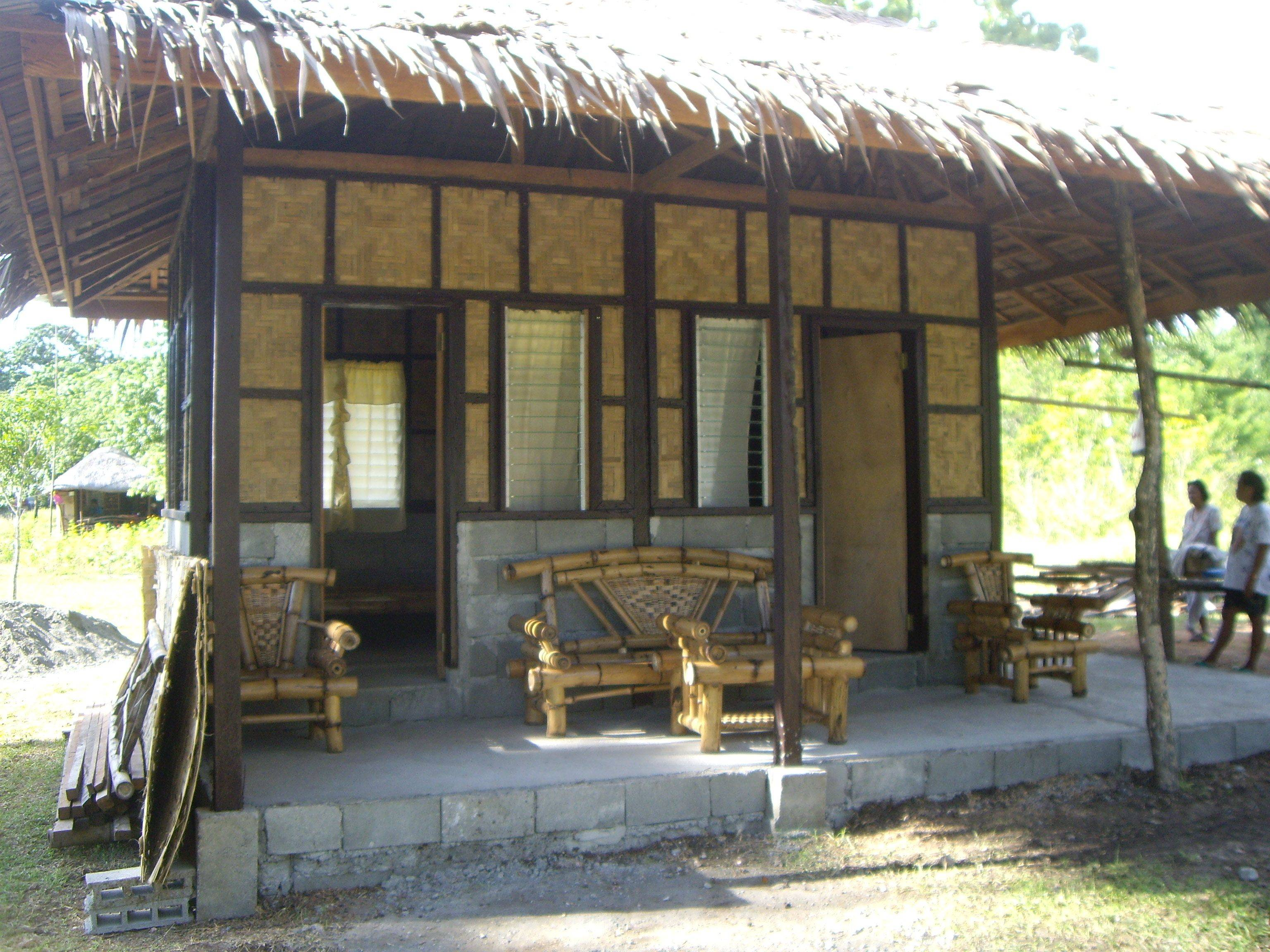 Bahay Kubo Modern