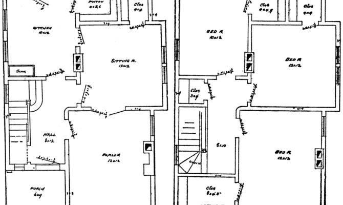 Baldwin Floor Plans Clipart Etc