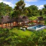 Bali Love Tropical House Plans
